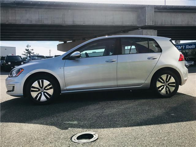 2016 Volkswagen e-Golf SE (Stk: LF010400) in Surrey - Image 5 of 26