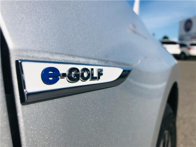 2016 Volkswagen e-Golf SE (Stk: LF010400) in Surrey - Image 11 of 26