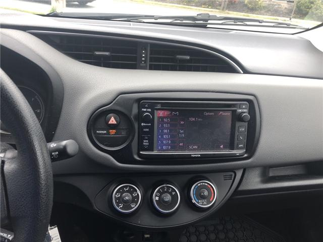 2016 Toyota Yaris LE (Stk: ) in Dartmouth - Image 7 of 7