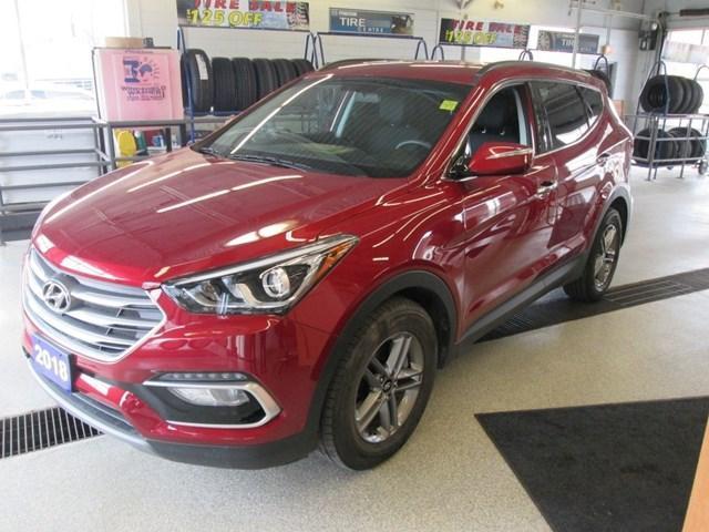 2018 Hyundai Santa Fe Sport 2.4 Premium (Stk: M2643) in Gloucester - Image 1 of 19