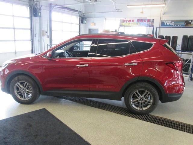 2018 Hyundai Santa Fe Sport 2.4 Premium (Stk: M2643) in Gloucester - Image 2 of 19