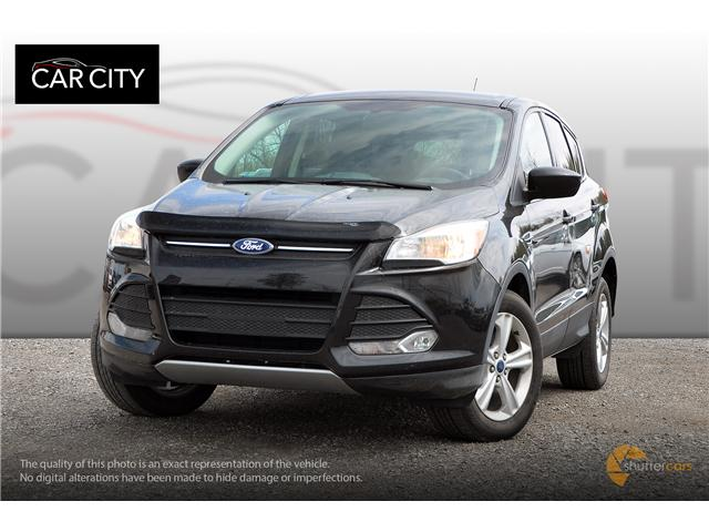 2015 Ford Escape SE (Stk: 2621) in Ottawa - Image 1 of 20