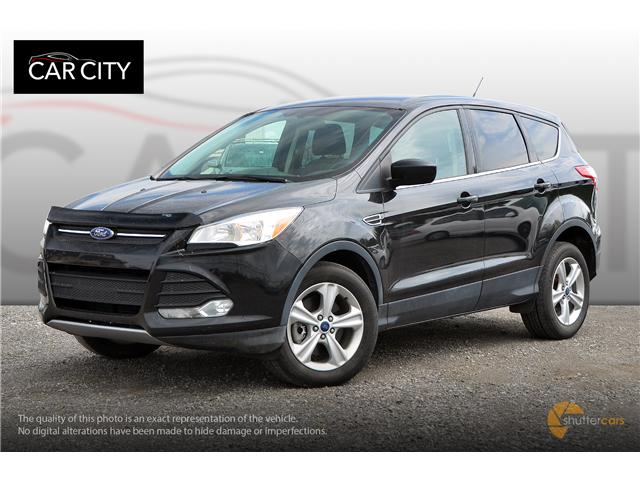 2015 Ford Escape SE (Stk: 2621) in Ottawa - Image 2 of 20