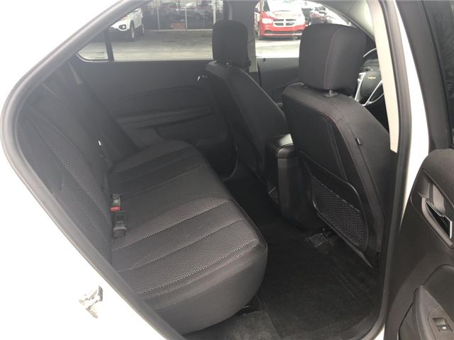 2015 Chevrolet Equinox 1LT (Stk: ) in Dartmouth - Image 6 of 9