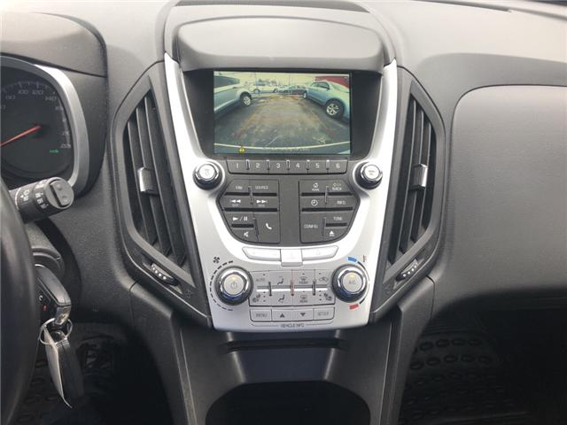 2015 Chevrolet Equinox 1LT (Stk: ) in Dartmouth - Image 9 of 9