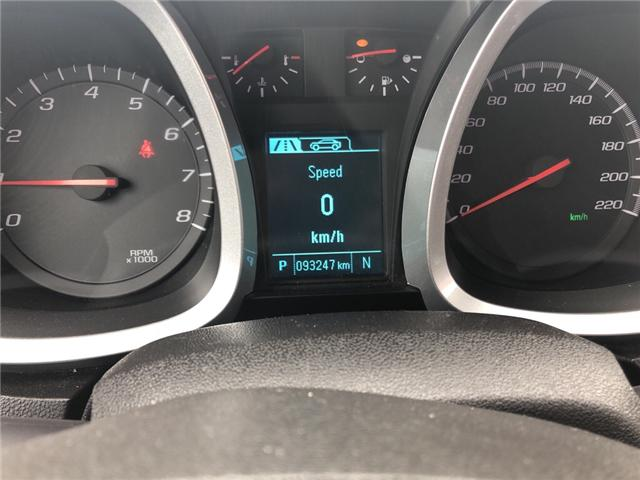 2014 Chevrolet Equinox LS (Stk: ) in Dartmouth - Image 7 of 8