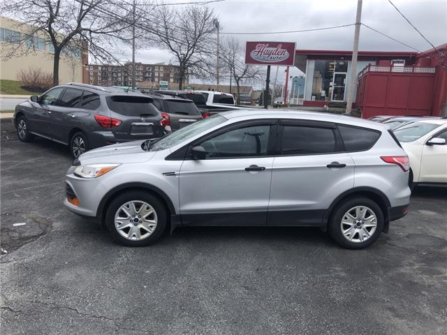 2014 Ford Escape S (Stk: ) in Dartmouth - Image 2 of 8