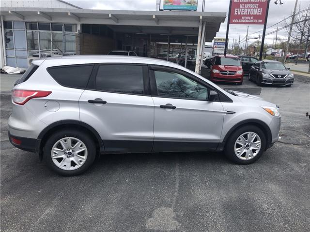 2014 Ford Escape S (Stk: ) in Dartmouth - Image 4 of 8