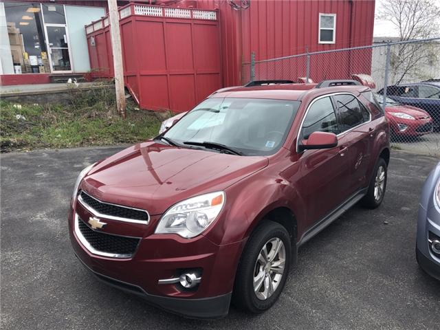 2012 Chevrolet Equinox 1LT (Stk: ) in Dartmouth - Image 2 of 7