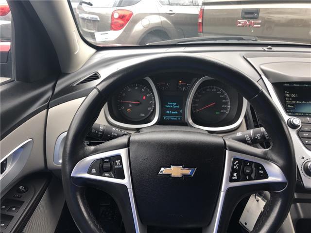 2012 Chevrolet Equinox 1LT (Stk: ) in Dartmouth - Image 6 of 7