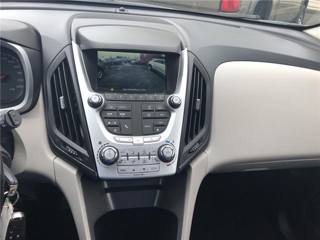 2012 Chevrolet Equinox 1LT (Stk: ) in Dartmouth - Image 7 of 7