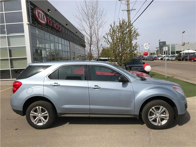 2014 Chevrolet Equinox LS (Stk: 21344A) in Edmonton - Image 2 of 15