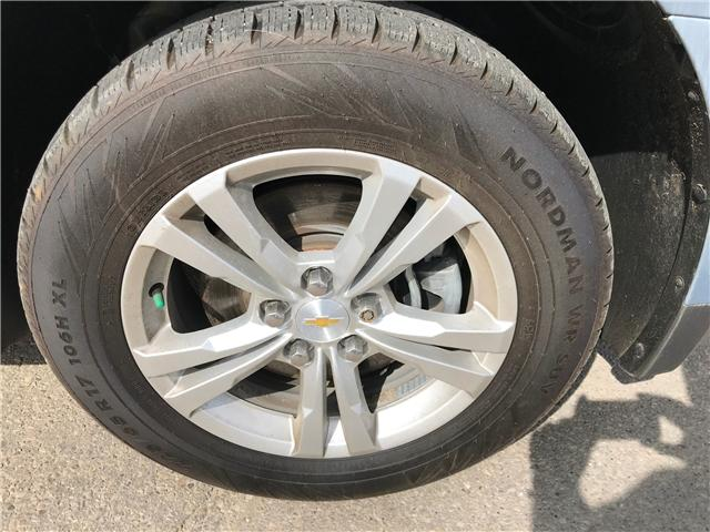 2014 Chevrolet Equinox LS (Stk: 21344A) in Edmonton - Image 3 of 15