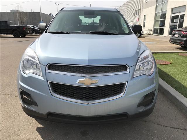 2014 Chevrolet Equinox LS (Stk: 21344A) in Edmonton - Image 4 of 15