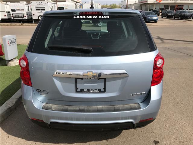 2014 Chevrolet Equinox LS (Stk: 21344A) in Edmonton - Image 7 of 15