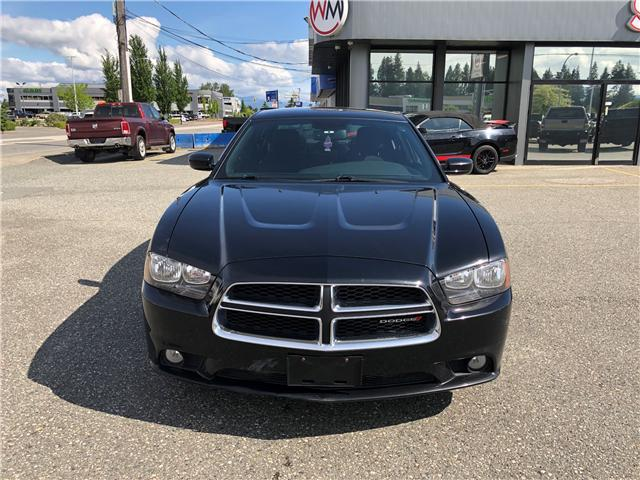 2014 Dodge Charger SXT (Stk: 14-149904) in Abbotsford - Image 2 of 14