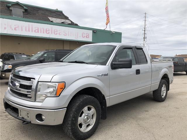 2014 Ford F-150 XLT (Stk: ) in Bolton - Image 1 of 21