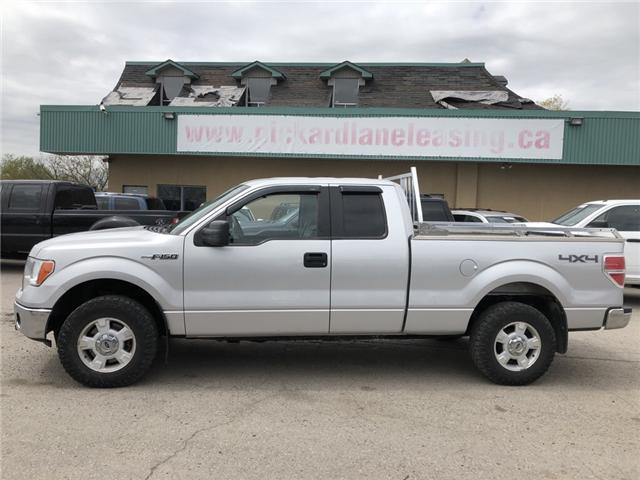 2014 Ford F-150 XLT (Stk: ) in Bolton - Image 2 of 21