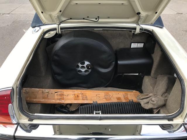 1987 Jaguar XJS-C V12 CONVERTIBLE!  CONVERTIBLE! 150K! RARE CLASSIC! (Stk: 34991) in Etobicoke - Image 7 of 14