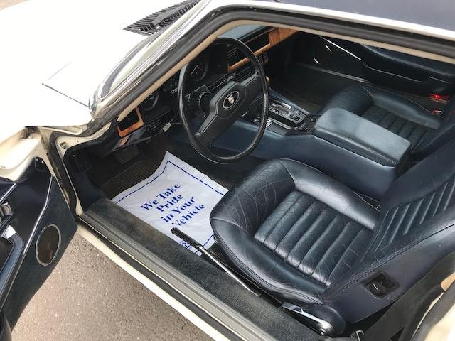 1987 Jaguar XJS-C V12 CONVERTIBLE!  CONVERTIBLE!  RARE CLASSIC! (Stk: 34991) in Etobicoke - Image 8 of 14