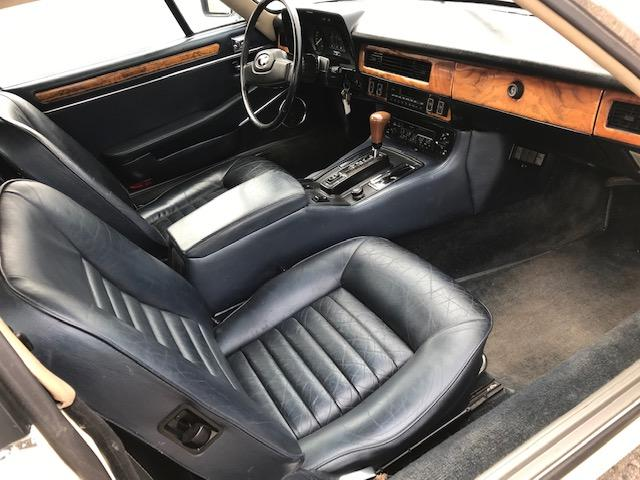 1987 Jaguar XJS-C V12 CONVERTIBLE!  CONVERTIBLE!  RARE CLASSIC! (Stk: 34991) in Etobicoke - Image 11 of 14