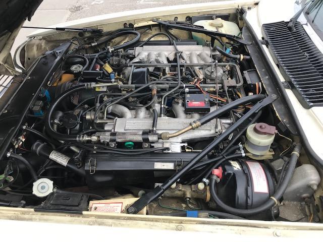 1987 Jaguar XJS-C V12 CONVERTIBLE!  CONVERTIBLE!  RARE CLASSIC! (Stk: 34991) in Etobicoke - Image 14 of 14