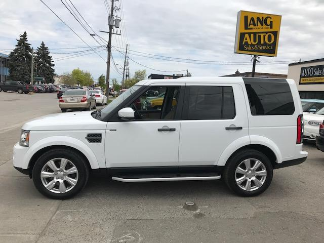 2015 Land Rover LR4 Base (Stk: 62697) in Etobicoke - Image 2 of 24
