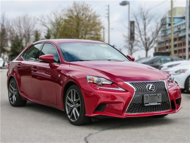 2015 Lexus IS 250 Base (Stk: 12027G) in Richmond Hill - Image 3 of 20