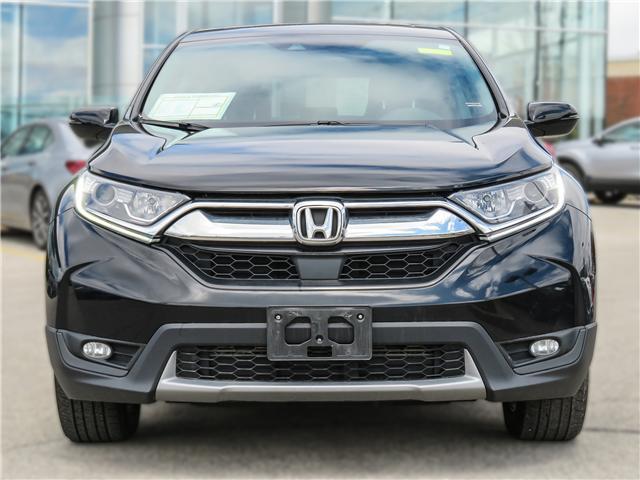 2017 Honda CR-V EX (Stk: 12048G) in Richmond Hill - Image 2 of 18
