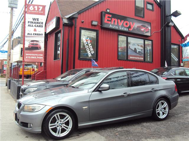 2011 BMW 328i xDrive (Stk: ) in Ottawa - Image 1 of 26