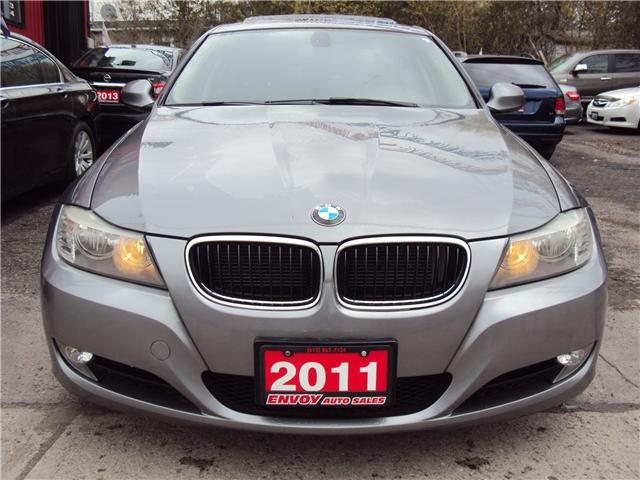 2011 BMW 328i xDrive (Stk: ) in Ottawa - Image 2 of 26