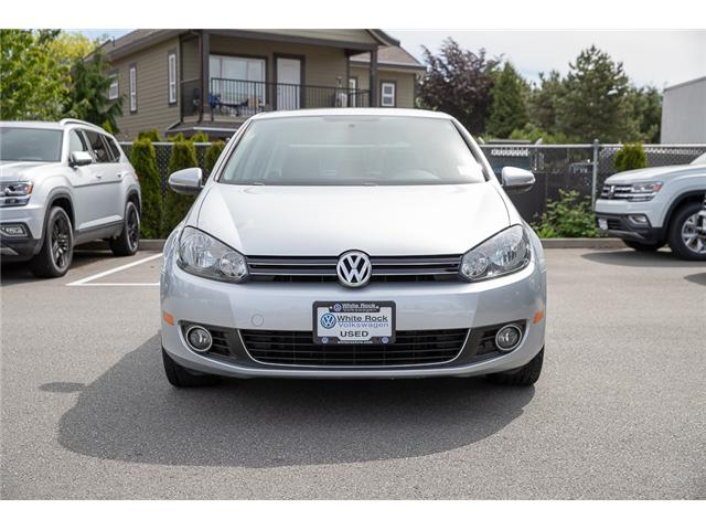 2013 Volkswagen Golf 2.0 TDI Highline (Stk: VW0858) in Vancouver - Image 2 of 28