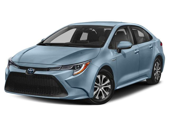 2020 Toyota Corolla Hybrid Base (Stk: 30945) in Aurora - Image 1 of 9