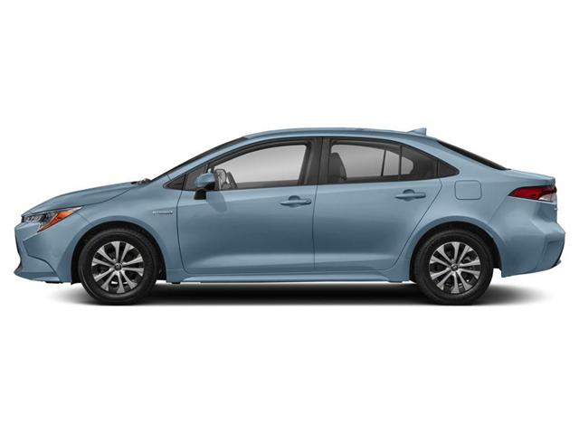 2020 Toyota Corolla Hybrid Base (Stk: 30945) in Aurora - Image 2 of 9