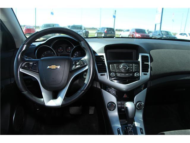 2011 Chevrolet Cruze LT Turbo (Stk: P9098) in Headingley - Image 9 of 9