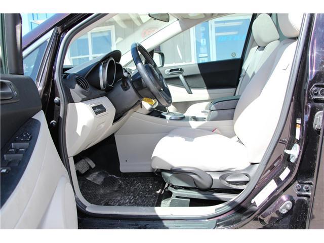2007 Mazda CX-7  (Stk: P9108) in Headingley - Image 9 of 22