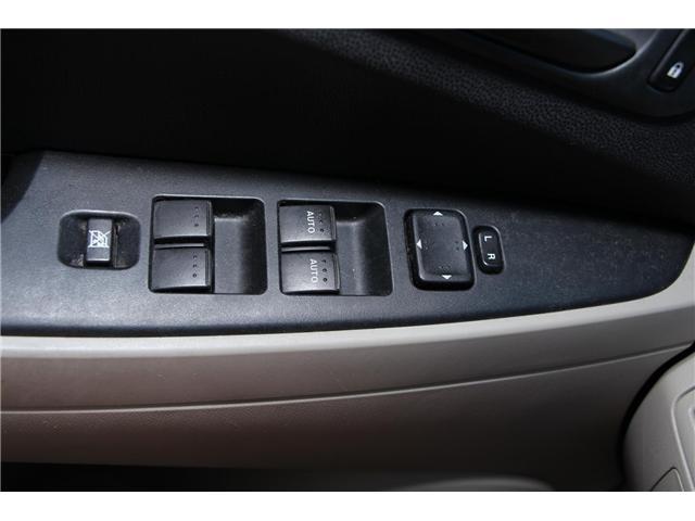 2007 Mazda CX-7  (Stk: P9108) in Headingley - Image 11 of 22