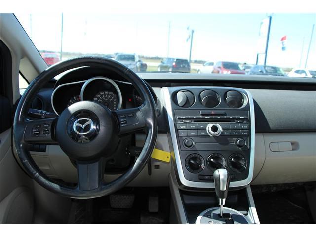 2007 Mazda CX-7  (Stk: P9108) in Headingley - Image 15 of 22