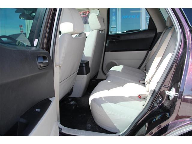2007 Mazda CX-7  (Stk: P9108) in Headingley - Image 21 of 22