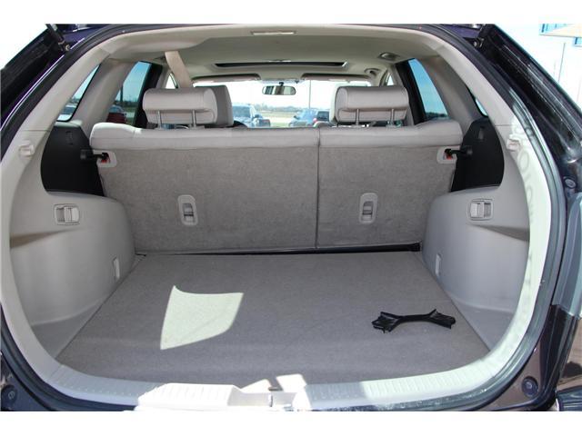 2007 Mazda CX-7  (Stk: P9108) in Headingley - Image 22 of 22