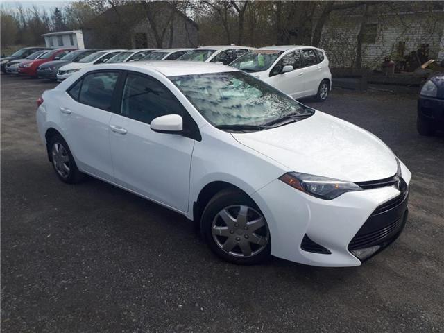 2017 Toyota Corolla  (Stk: 904959) in Orleans - Image 5 of 25