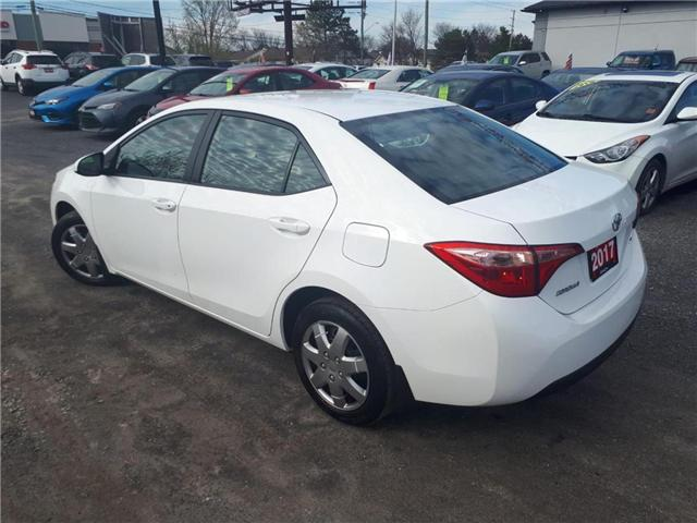 2017 Toyota Corolla  (Stk: 904959) in Orleans - Image 2 of 25