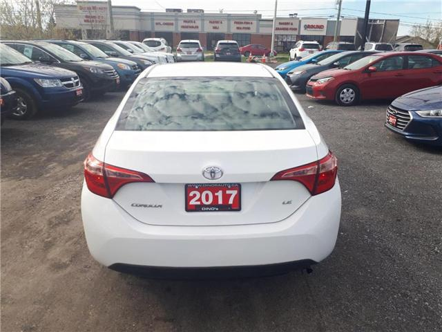 2017 Toyota Corolla  (Stk: 904959) in Orleans - Image 3 of 25