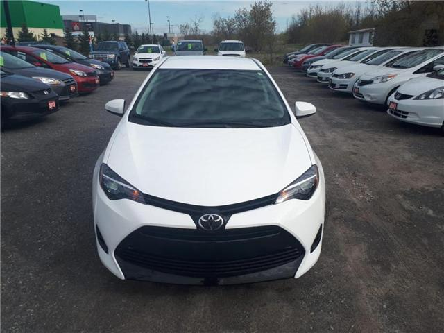 2017 Toyota Corolla  (Stk: 904959) in Orleans - Image 6 of 25