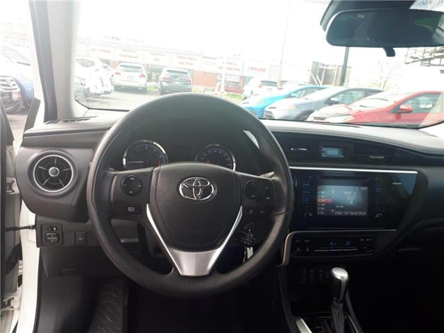 2017 Toyota Corolla  (Stk: 904959) in Orleans - Image 11 of 25