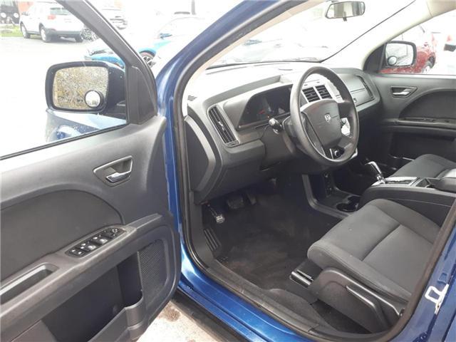 2010 Dodge Journey SE (Stk: 175623) in Orleans - Image 7 of 20