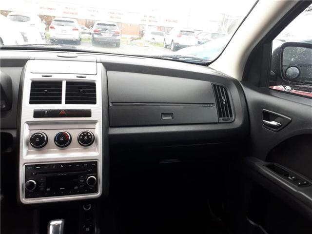 2010 Dodge Journey SE (Stk: 175623) in Orleans - Image 10 of 20