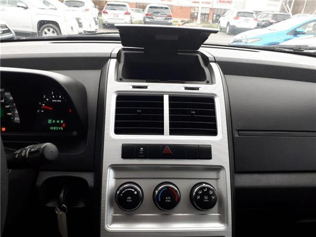 2010 Dodge Journey SE (Stk: 175623) in Orleans - Image 14 of 20