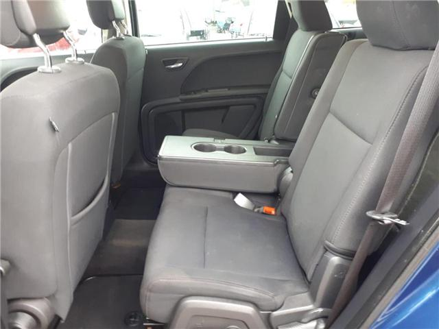 2010 Dodge Journey SE (Stk: 175623) in Orleans - Image 18 of 20