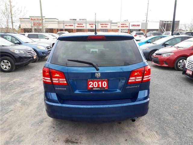 2010 Dodge Journey SE (Stk: 175623) in Orleans - Image 3 of 20